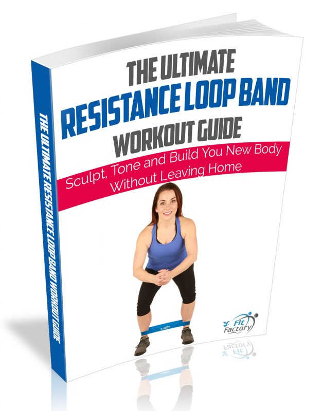 resistance band workout guide pdf