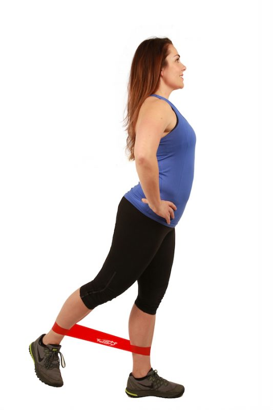 loop band lower body