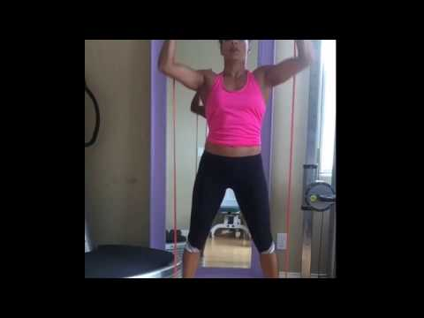 Resistance Band Workout Videos