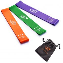 Fit Simplify Pro Resistance Loop Band Set
