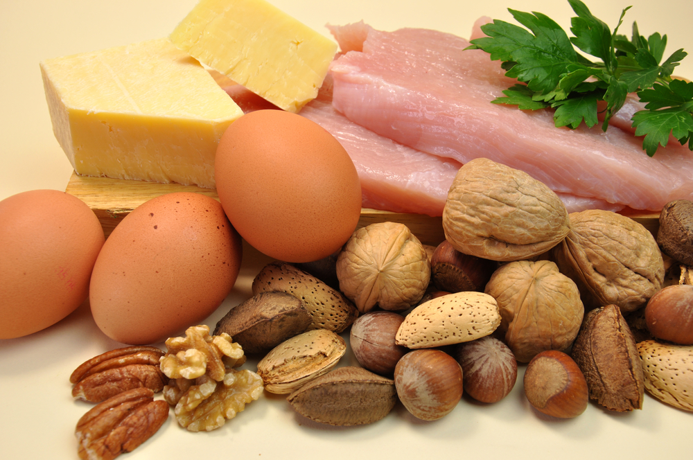 protein foods