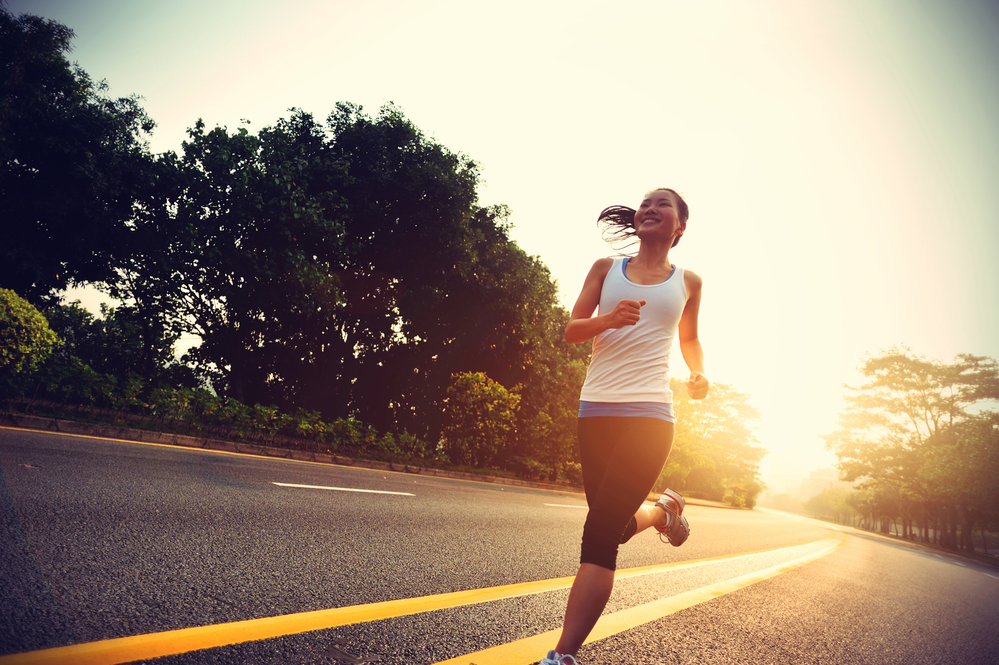 the ultimate guide to running the right way