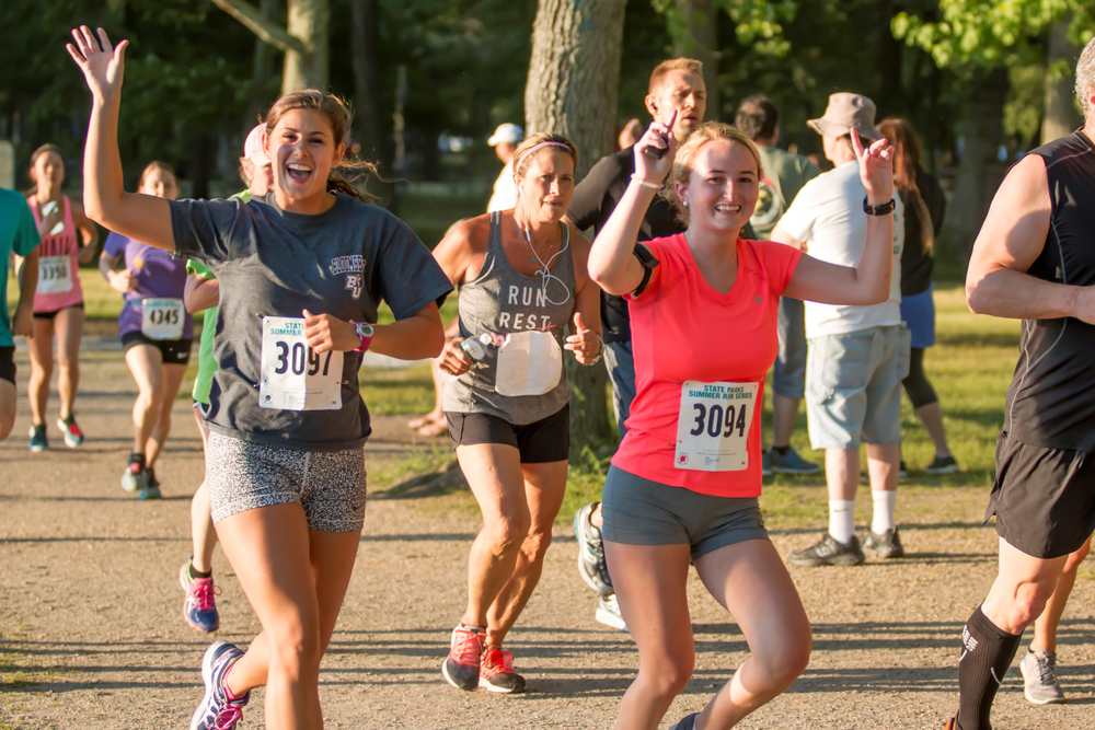 The Ultimate Guide to Running Fitness; Your First 5K